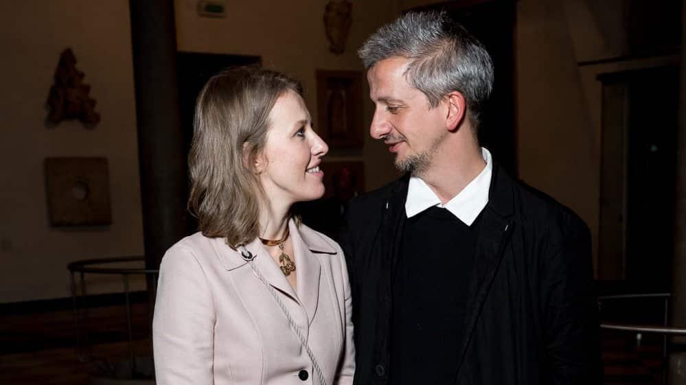 Ксения Собчак и Константин Богомолов: когда поженятся, дата свадьбы, Собчак беременна или нет