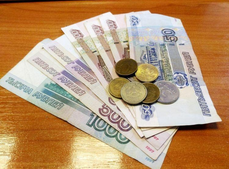 Министерство труда увеличит МРОТ на 1000 рублей в 2020 году
