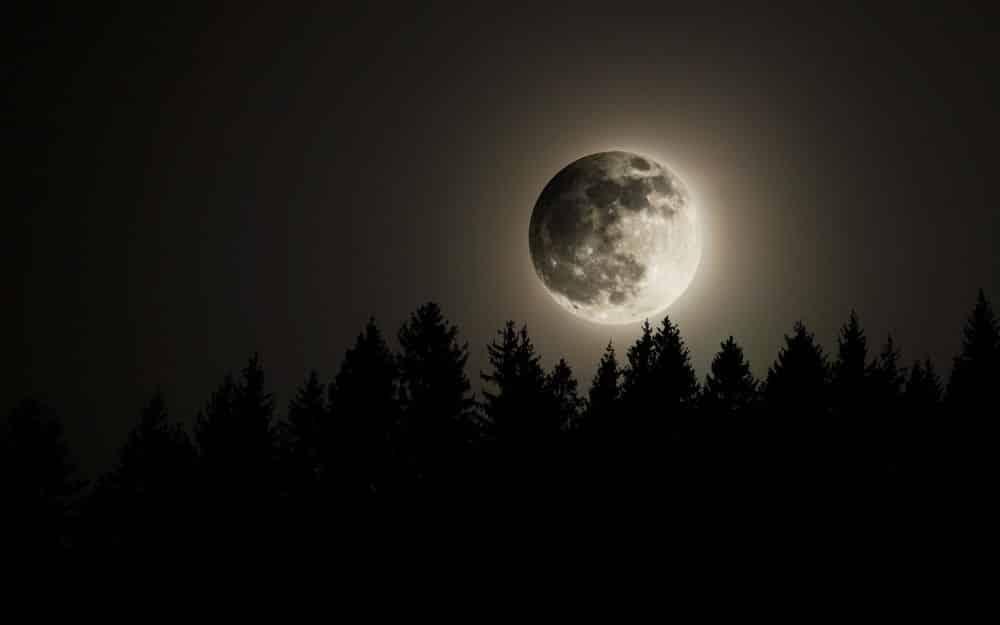 Убывающая луна до какого числа в сентябре 2019: лунный календарь. Что нельзя делать в этот период, ритуалы на убывающую луну