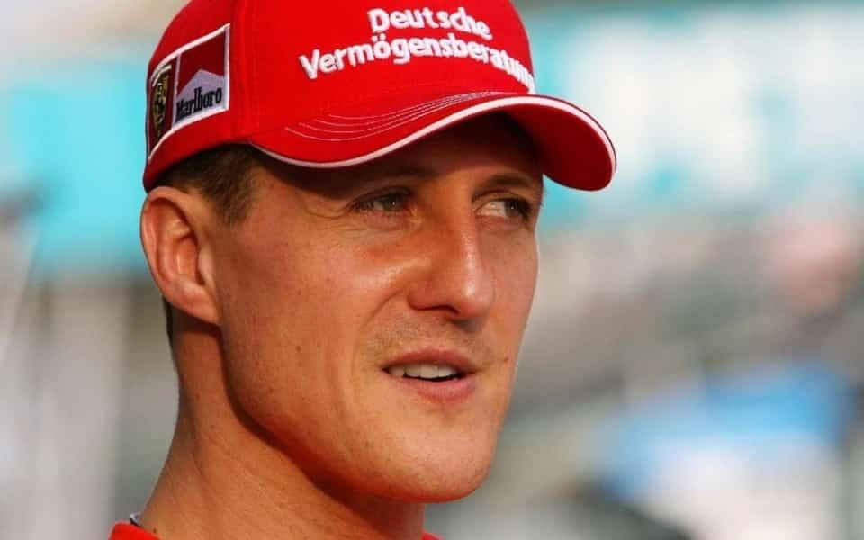 Михаэль Шумахер последние новости о состоянии здоровья гонщика сегодня 13 сентября 2019