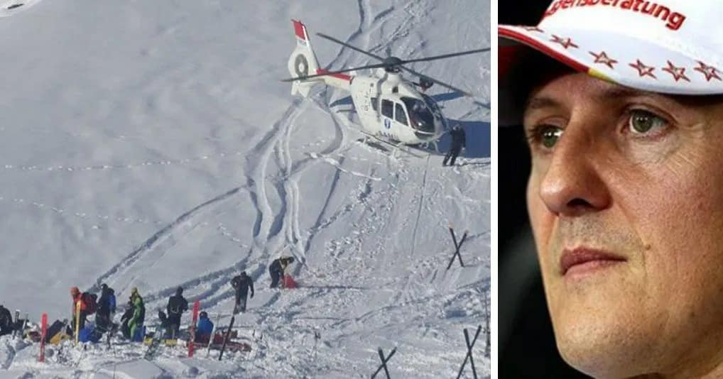 Последние новости о Михаэле Шумахере: вышел из комы или нет, состояние здоровья сегодня