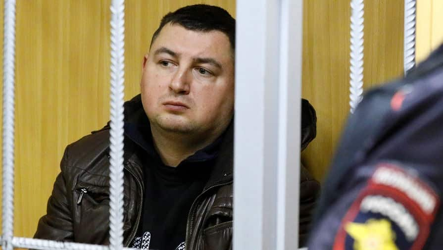 Расстрел полицейских в московском метро: за что московский полицейский расстрелял коллег