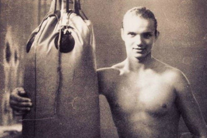 Судьба и творчество Владимира Епифанцева: биография и личная жизнь, в каких фильмах играл