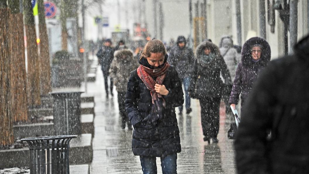 Первый снег в Москве в 2019 году: когда ожидается, прогноз погоды на неделю с 23 по 27 сентября 2019 в Москве