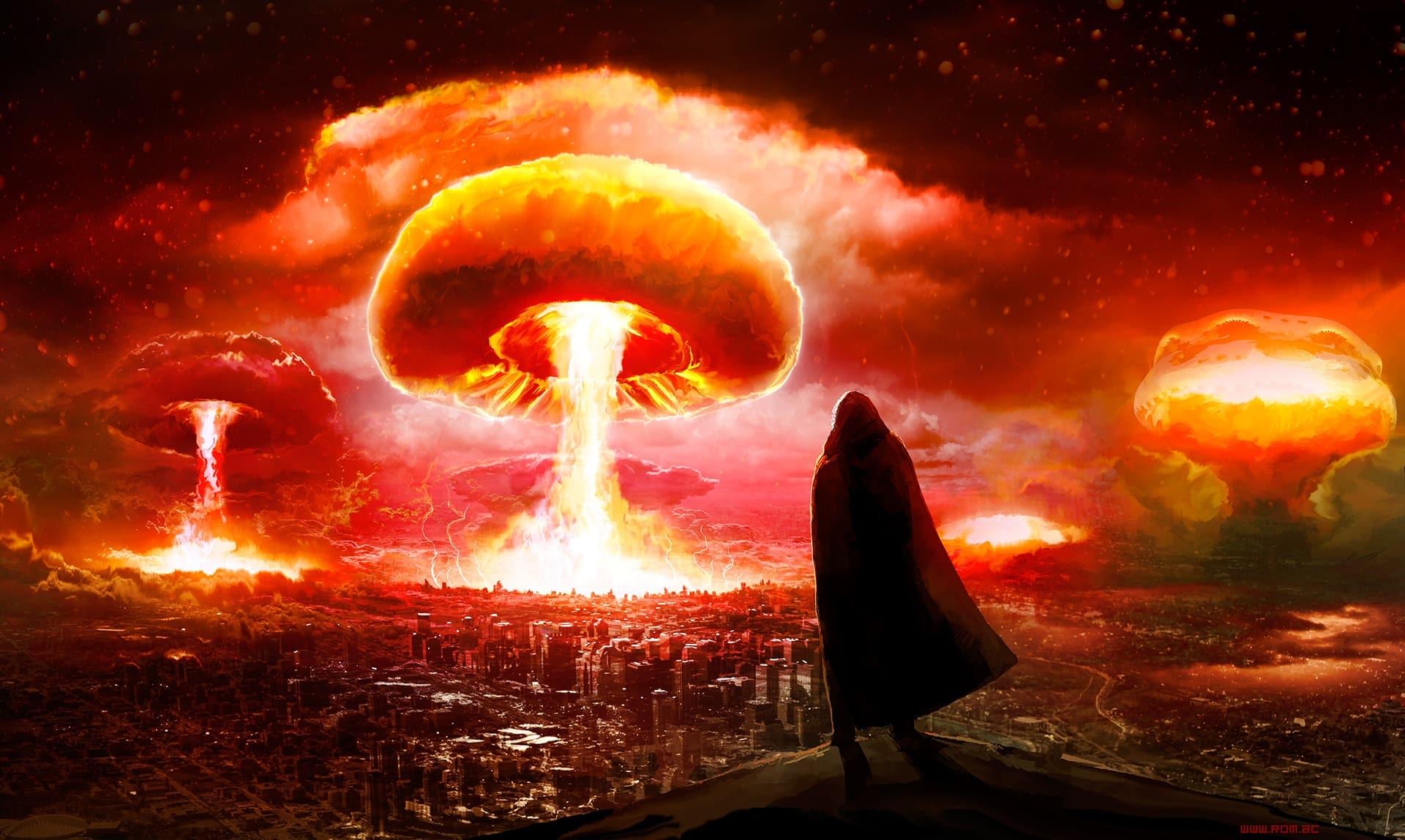 Конец света в 2019 году: когда наступит, Ванга предсказала точную дату наступления апокалипсиса