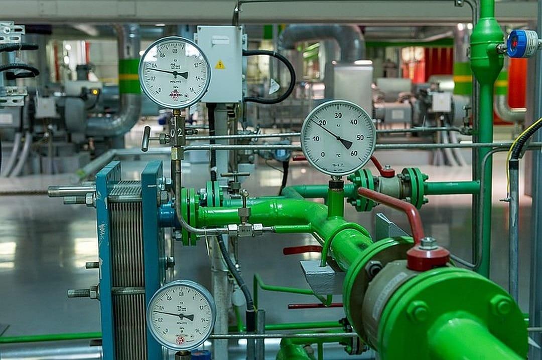 Когда дадут отопление в Санкт-Петербурге в 2019 году: когда дадут отопление в регионах России