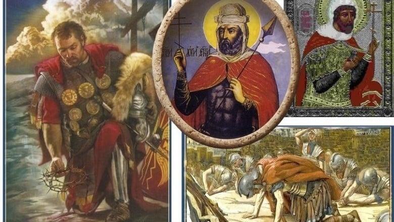 Какой церковный праздник сегодня 29 октября 2020 чтят православные: Лонгин Сотник отмечают 29.10.2020