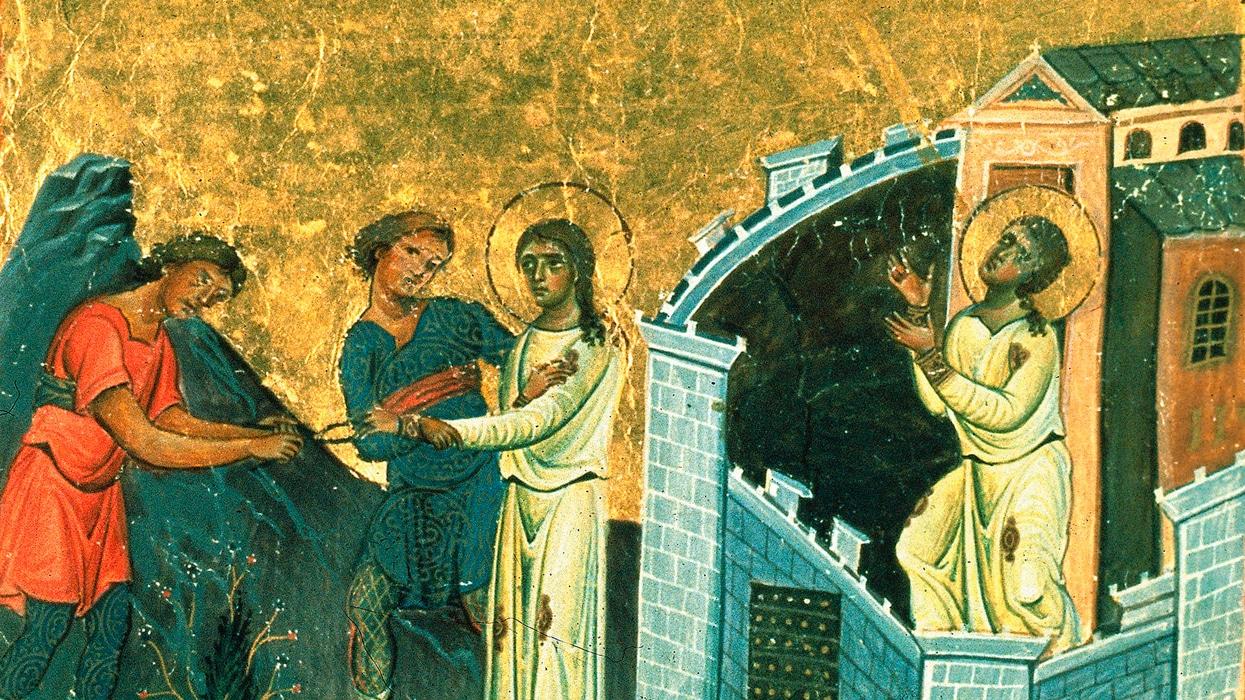 Какой церковный праздник сегодня 25 октября 2020 чтят православные: Андрон Звездочет отмечают 25.10.2020