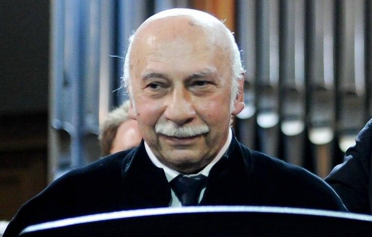 Умер Гия Канчели: причина смерти композитора, биография и дискография, похороны состоялись в Тбилиси