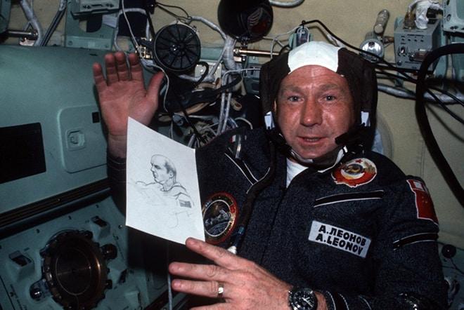 Когда похороны Алексея Леонова: где, на каком кладбище похоронят космонавта