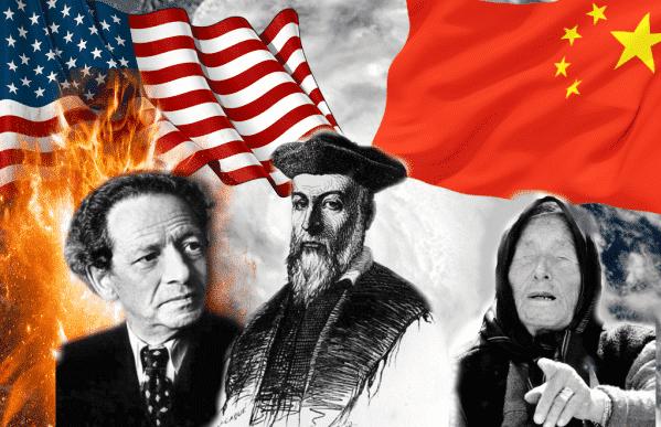 Предсказания Мессинга и Нострадамуса о третьей мировой войне: из-за чего начнется