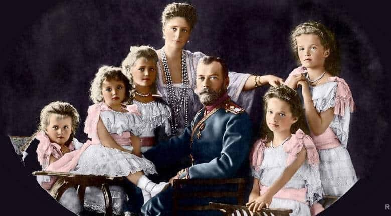 Потомки Романовых: чем занимаются в наши дни
