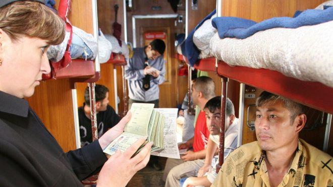 Когда отменят плацкартные вагоны в России: что изменится