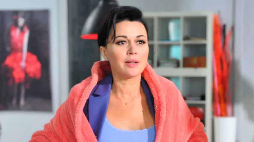 Анастасия Заворотнюк: как себя чувствует, последние новости на 24 октября 2019