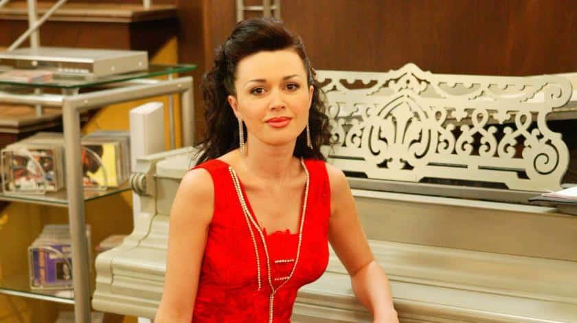 Новости о здоровье Заворотнюк Анастасии на 14.10.19: обращение дочери
