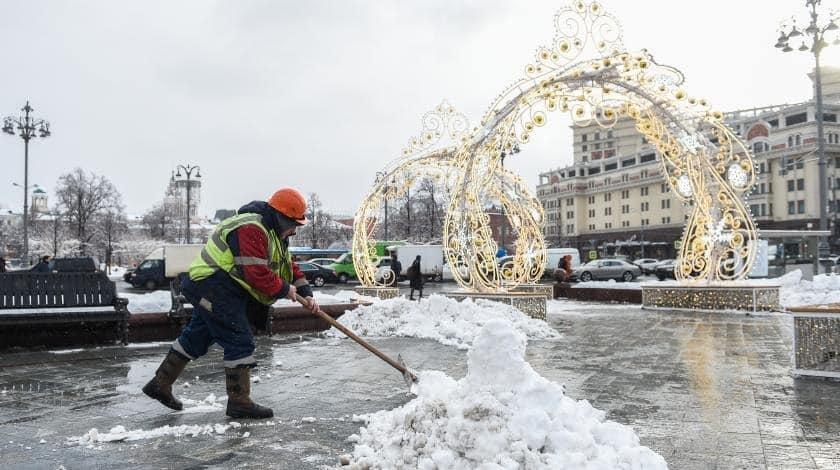 Прогноз погоды в Москве и Санкт-Петербурге, октябрь 2019: когда будут морозы со снегом в 2019 году
