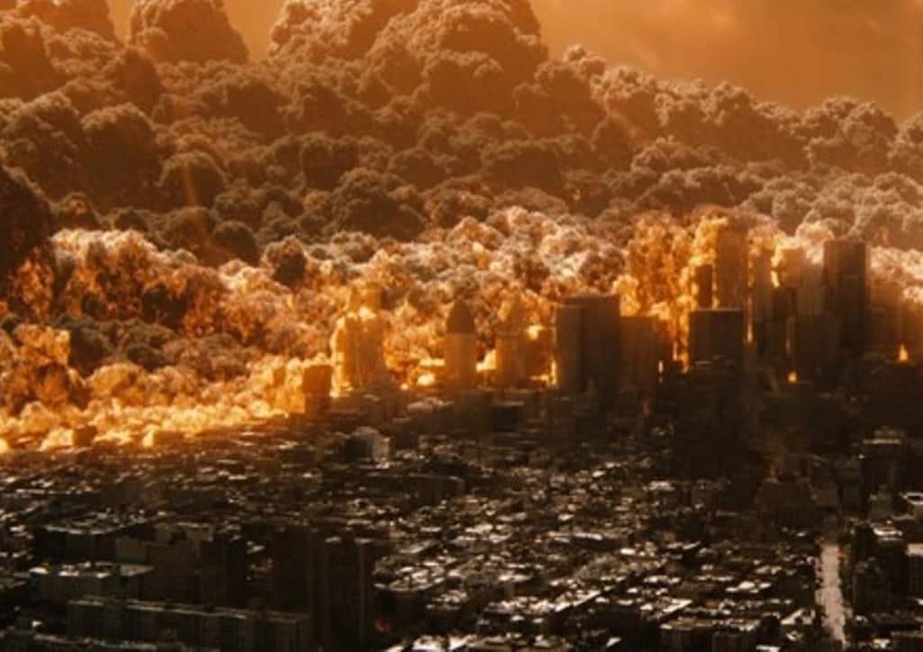 Конец света в 2020 году: уфологи рассказали, что ожидает Землю