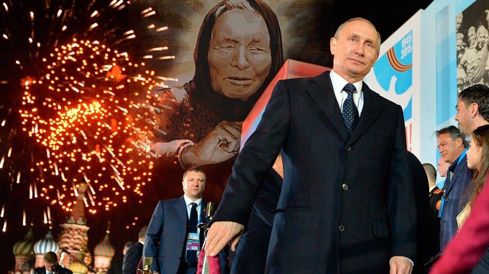 Предсказания о Владимире Путине на 2020 год: прогнозы о президенте Путине от астрологов и ясновидцев