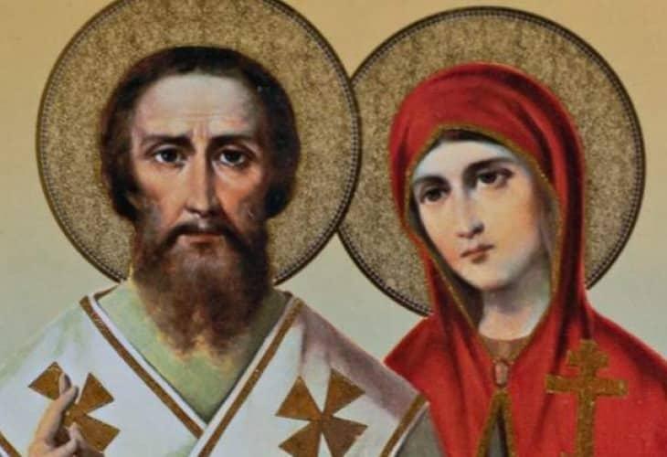 Какой церковный праздник сегодня 15 октября 2019 чтят православные: Куприян и Устинья отмечают 15.10.2019