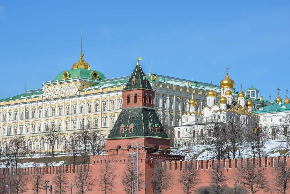 В Швеции назвали дату развала России: как произойдет крах России?