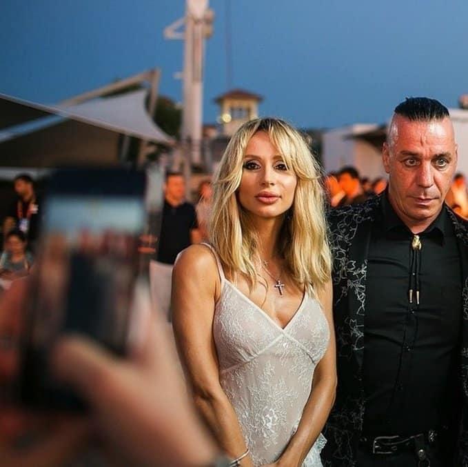 Лобода и Тилль Линдеманн: встречаются или нет, что известно об их отношениях, последние новости и фото