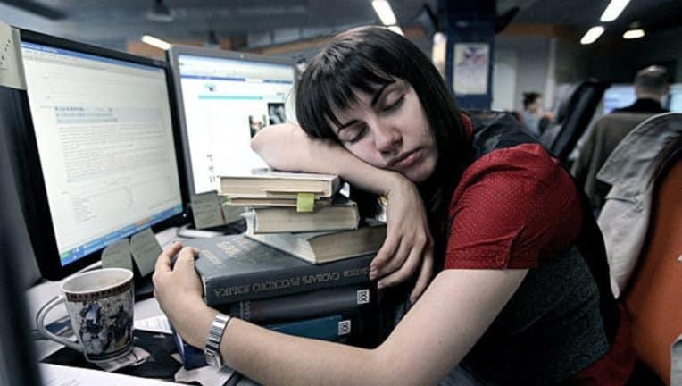 Почему ночная работа вредит здоровью: в чём опасность работы по ночам