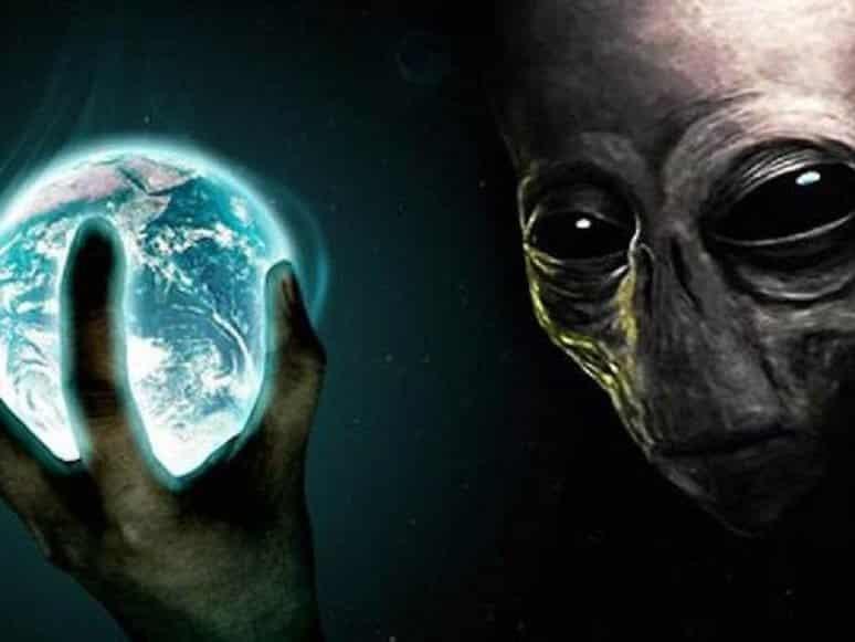 Для чего пришельцы посещают Землю: последнее свежее видео НЛО