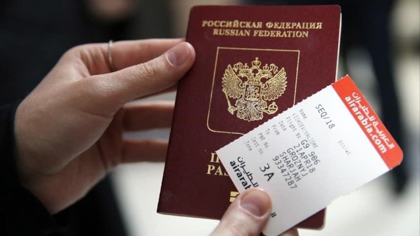 Безвизовые страны, в которых могут отдохнуть россияне в 2019 году