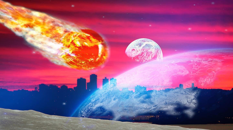 Конец света: как и когда наступит, смертельный вирус и ядерная война