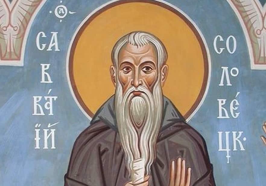 Какой церковный праздник сегодня 10 октября 2019 чтят православные: Савватий Пчельник отмечают 10.10.2019