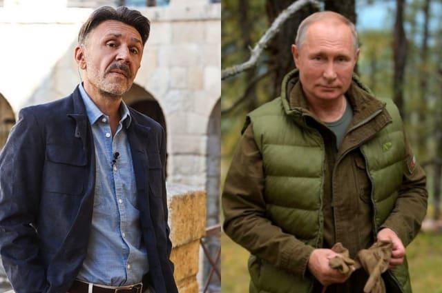 Новый стих Шнурова про Путина в тайге в 2019 году: комментарии Пескова