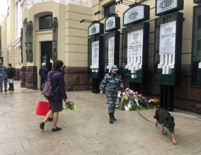 Марк Захаров, от чего умер: причина смерти режиссёра, истерика Александры Захаровой на похоронах