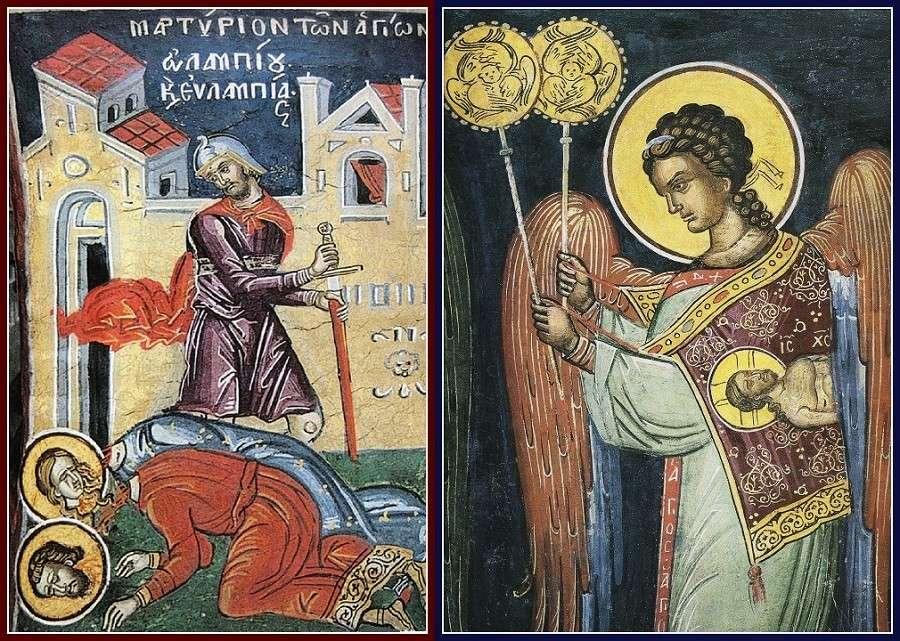 Какой церковный праздник сегодня 23 октября 2020 чтят православные: Евлампий Зимоуказатель отмечают 23.10.2020