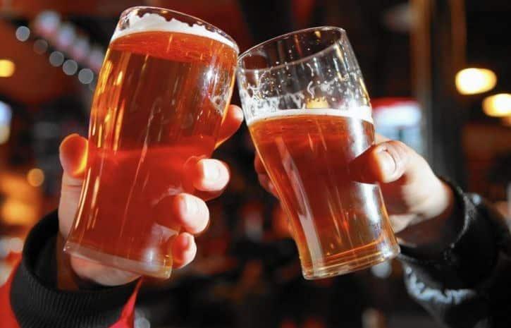 Крафтовое пиво: запретят или нет в 2021 году в России