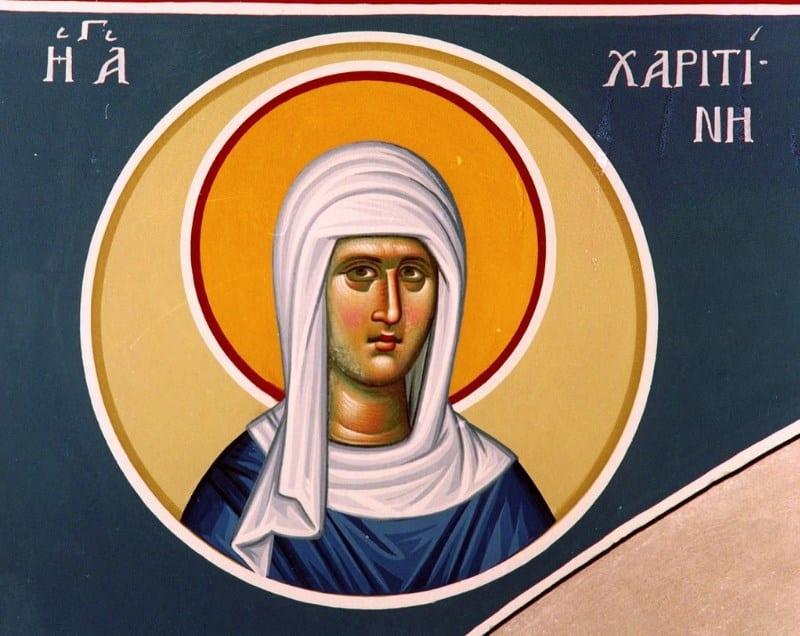 Какой церковный праздник сегодня 18 октября 2019 чтят православные: Харитины – первые холстины отмечают 18.10.2019