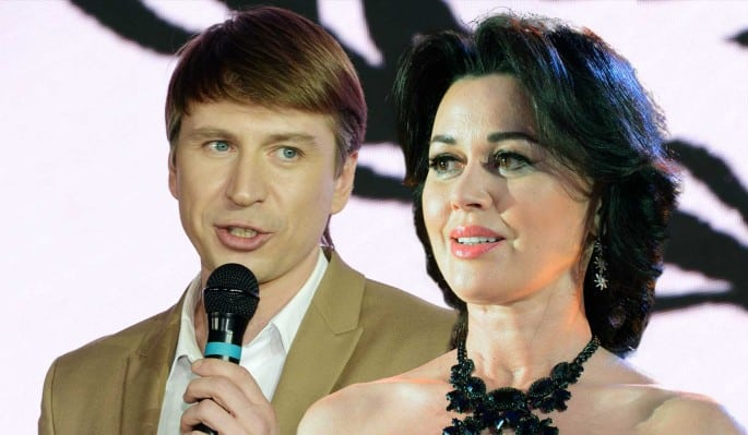В адрес родных Заворотнюк поступила критика от фигуриста Ягудина