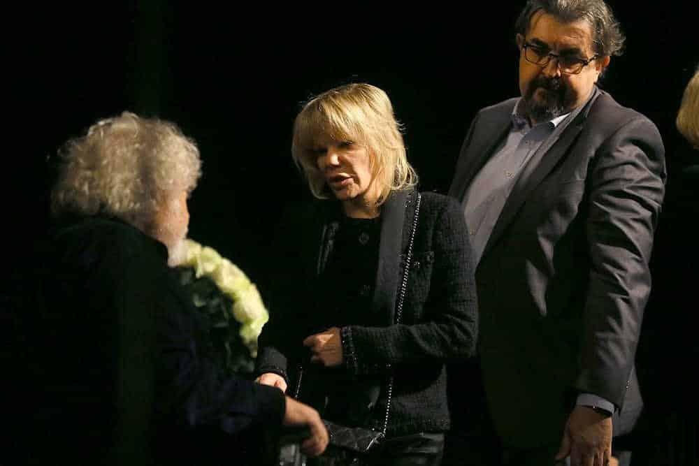 Настоящая фамилия Марка Захарова: как умер, когда похороны. Кому достанется наследство режиссера Захарова