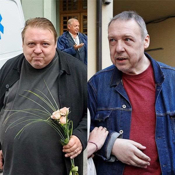 Почему похудел Александр Семчев: чем болеет, как он потерял вес