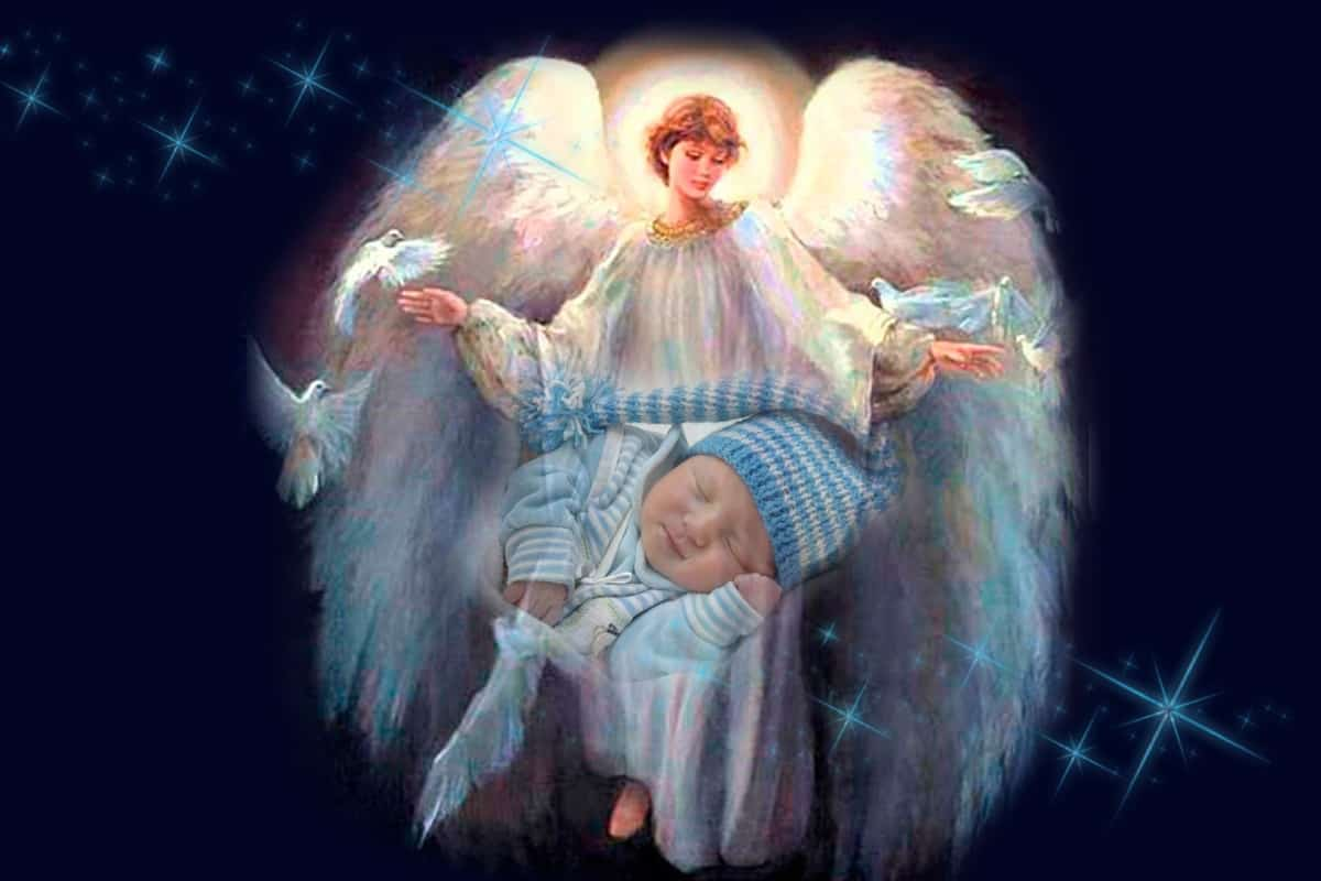 Как правильно попросить защиты у Ангела-Хранителя для себя и ребенка