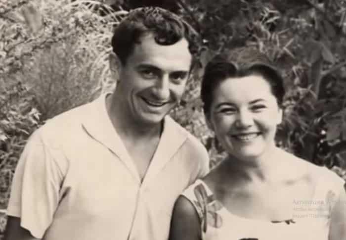 Марк Захаров и Нина Лапшинова: честная история любви, сколько лет были вместе. Жизненный путь Марка Захарова