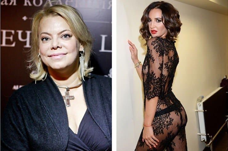 Яна Поплавская, скандальное высказывание, кого из звезд она считает «тварями», критика поведения Бузовой