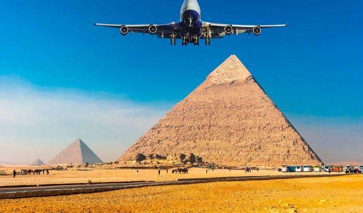 Когда откроют Египет для россиян: последние новости