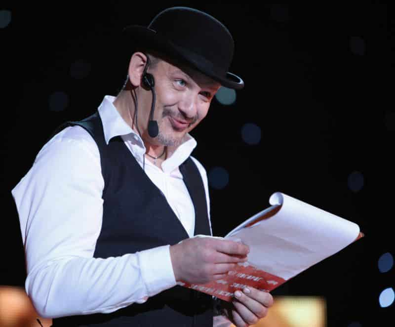 Раскрыта причина смерти Дмитрия Марьянова: истинная причина смерти актера