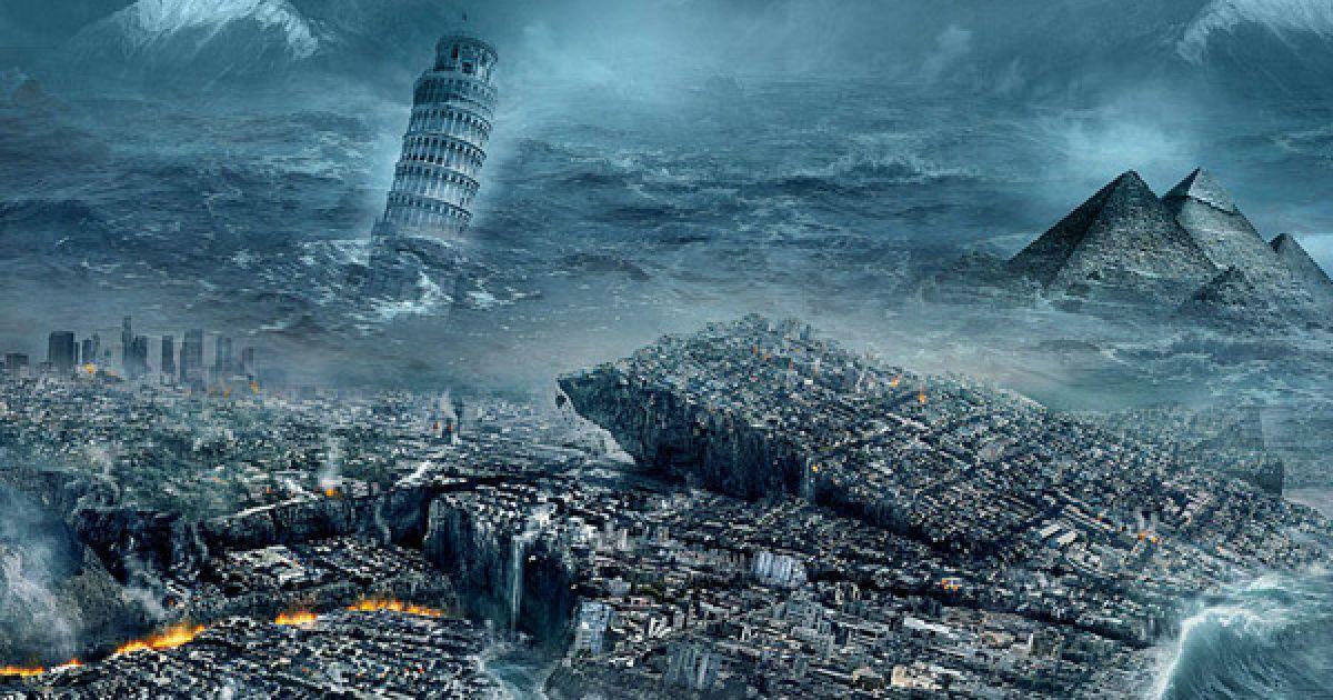 Конец света: возможные причины и сценарии, будет или нет