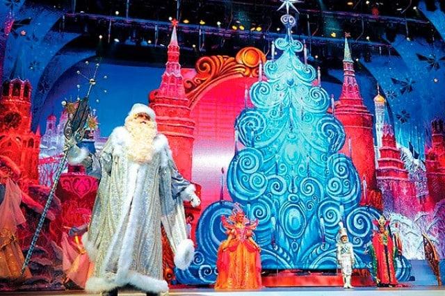 Даты Новогодней елки в Кремле 2020: как попасть, правила посещения