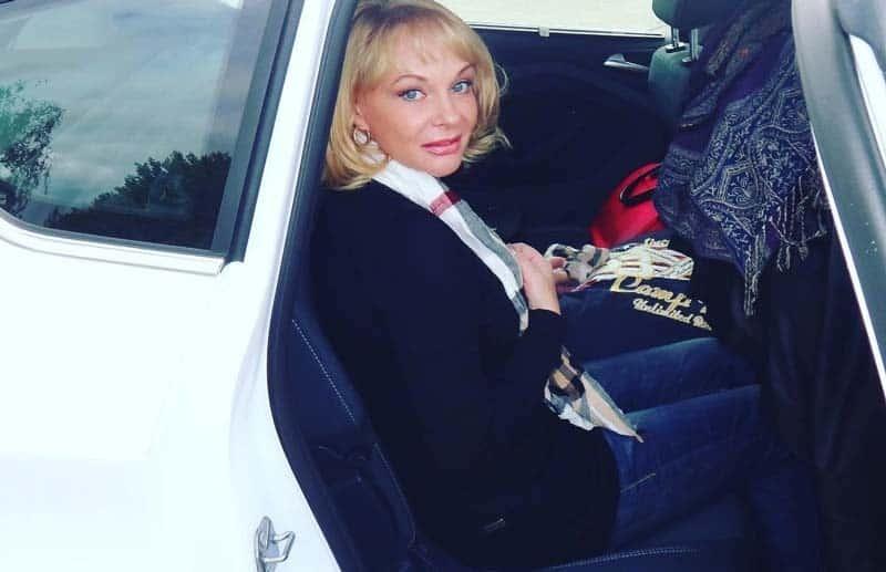 Наследство Ирины Цывиной: кому досталось, как поделили наследство актрисы