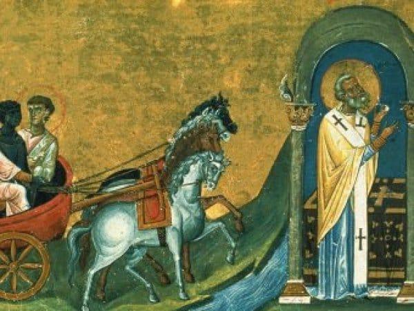 Какой церковный праздник сегодня 24 октября 2019 чтят православные: Филиппова канитель отмечают 24.10.2019