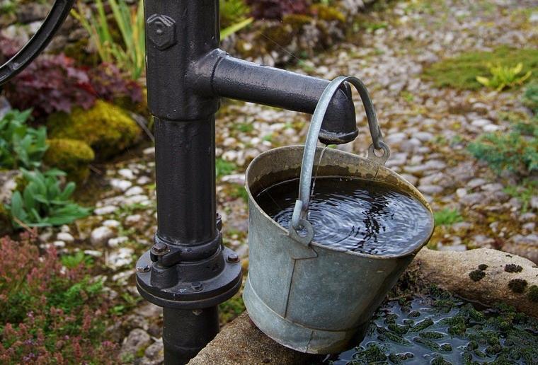 Будет ли налог на подземную воду в России с 2020 года: последние новости