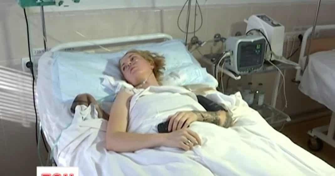 Мария Кончаловская в больнице или нет: как себя чувствует сейчас, последние новости 2019