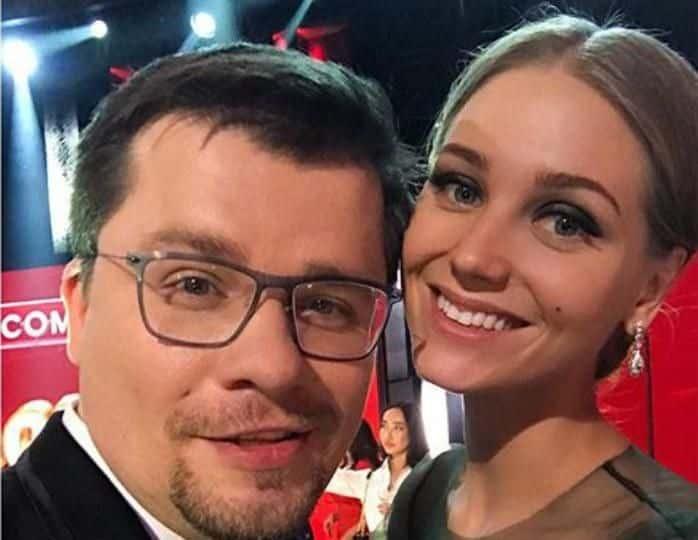 Слухи о разводе Кристины Асмус и Гарика Харламова